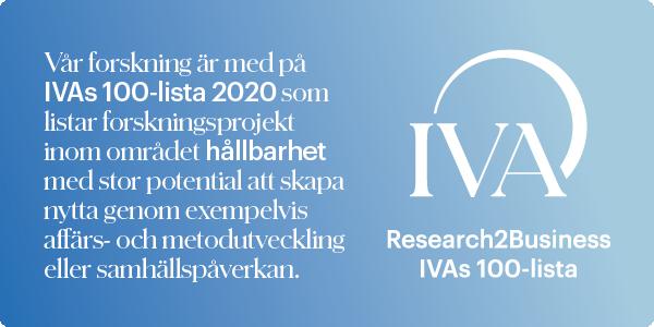 IVA 100 lista